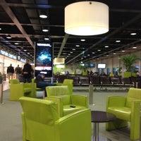 Photo taken at Terminal 2G by Fumikazu K. on 3/10/2012