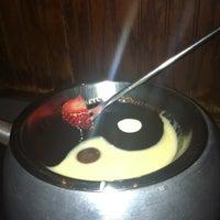 Photo taken at The Melting Pot by Zack A. on 2/22/2012