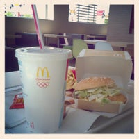 Foto tomada en McDonald's por Valentí P. el 8/1/2012