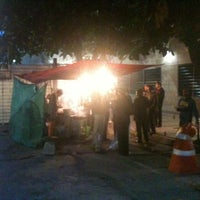 Foto tirada no(a) Tacuqui Tacos por Javier M. em 7/11/2012