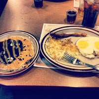 Photo taken at Denny's by Kyle G. on 4/21/2012
