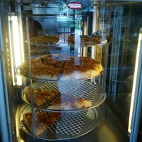 Photo taken at Top Class Pizza by Adam L. on 9/5/2012