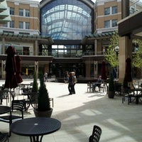 Photo taken at City Creek Center by Tyson R. on 3/26/2012