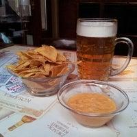 Photo taken at Pointer Pub by TeeBee on 6/2/2012