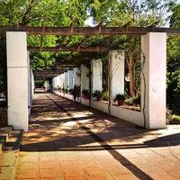 6/27/2012にignacioroanがJardins de Laribalで撮った写真