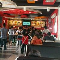 Photo taken at KFC by anggoro p. on 8/25/2012