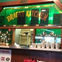 Photo taken at Brady's Bar by Postal Mike on 7/21/2012