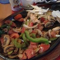 Photo taken at Las Margaritas by Michael H. on 3/17/2012