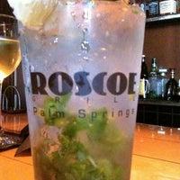 Photo taken at Roscoe's by Deborah C. on 4/21/2012