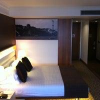 2/29/2012 tarihinde Selcuk D.ziyaretçi tarafından Richmond İstanbul'de çekilen fotoğraf
