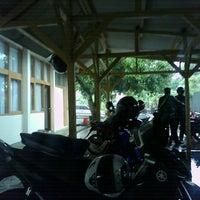 Photo taken at BKPLD Kabupaten Tasikmalaya by Suhendro d. on 4/5/2012