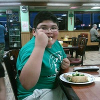 Photo taken at New China Buffet by Leean B. on 4/2/2012