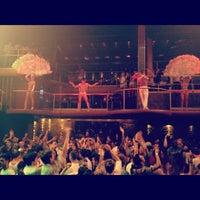 Das Foto wurde bei Amnesia Ibiza von Katya R. am 6/24/2012 aufgenommen
