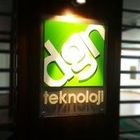 Foto scattata a DGN Teknoloji da Diggyen il 6/22/2012