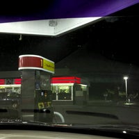 Photo taken at Circle K by stephanie c. on 2/5/2012