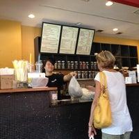 Foto tomada en Hanco's Bubble Tea & Vietnamese Sandwich por Peter T. el 8/24/2012
