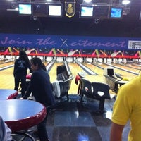 Photo taken at Xcalibur Bowling Centre by Nardo D. on 7/22/2012