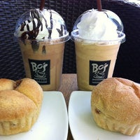 Photo taken at Bo's Coffee by 💚 3cia 💚 J. on 2/29/2012