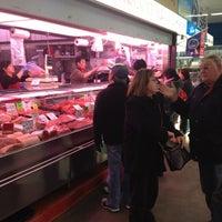Photo taken at Preston Market by Tim M. on 6/29/2012