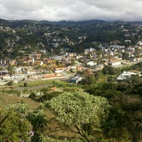Photo taken at Morro do Elefante by Livis C. on 4/22/2012