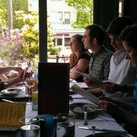 Foto scattata a Serafina da Barnaby D. il 5/4/2012