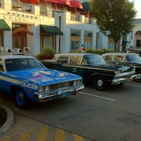 Photo taken at The Shops at Atlas Park by Claude N. on 9/11/2012