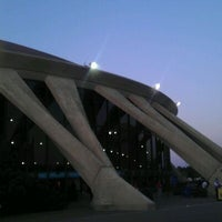 Photo taken at Norfolk Scope Arena by Patricia G. on 4/13/2012