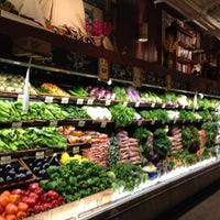 Photo taken at The Fresh Market by Marie V. on 9/10/2012