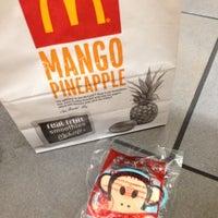 Photo taken at McDonald's by joann l. on 8/31/2012