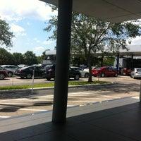 Photo taken at Budget Car Rental by Douglas t M. on 4/23/2012