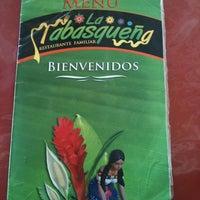 """Photo taken at Palapa """"La Tabasqueña"""" by Yarir V. on 7/25/2012"""