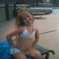 Photo taken at Elements Pool by Shaun S. on 7/26/2012