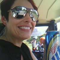 Photo taken at Ironhorse Golf Club by Nikkole T. on 8/2/2012