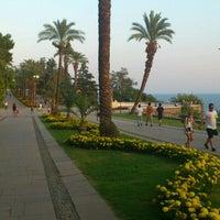 7/8/2012 tarihinde Yücel K.ziyaretçi tarafından Karaalioğlu Parkı'de çekilen fotoğraf