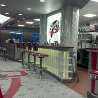 Photo taken at Sloopy's Diner by Mason W. on 8/27/2012