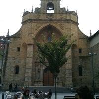 Photo taken at Plazuela de la Encarnación by Enrique C. on 7/14/2012
