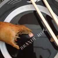 Photo taken at Brandy Ho's Hunan Food by Leslie on 6/18/2012