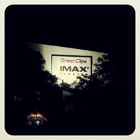 Photo taken at Great Clips IMAX Theater by Nate R. on 7/20/2012