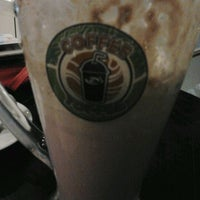 Photo taken at Coffee Toffee Origin by Ajeng W. on 2/18/2012