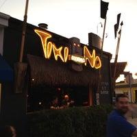 Photo taken at Tiki No by Chris P. on 7/11/2012