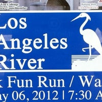Photo taken at A Runner's Circle by Chris S. on 5/5/2012