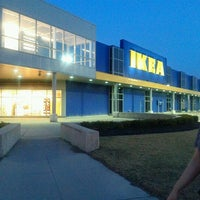 Photo taken at IKEA by Augusto A. on 3/19/2012