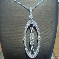 Photo taken at Charland Jewelers by Brandon W. on 7/27/2012