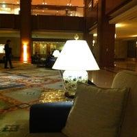 Photo taken at Hilton Odawara Resort & Spa by Junko W. on 3/16/2012