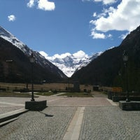 Photo taken at Cogne by Gianluigi A. on 4/6/2012