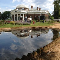 Photo taken at Monticello by Craig L. on 6/4/2012