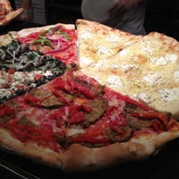 Photo taken at Antonio's Pizza by Eugene K. on 5/19/2012