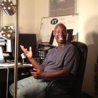 Photo taken at G Radio Nyc Studio by Jen S. on 6/12/2012