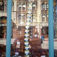 Photo taken at Toilet Paper Tree by Dan B. on 8/4/2012