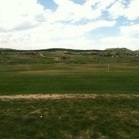 Photo taken at Kings Deer GC by Josh on 5/21/2012